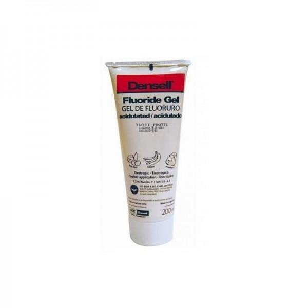 Densell gel fluorizare 200 ml