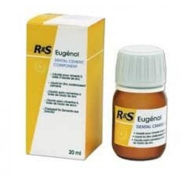 R&S Eugenol 20ml PROMO