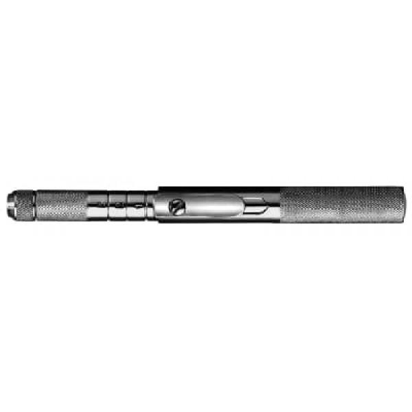 Instrument pentru extracţia automată a coroanelor