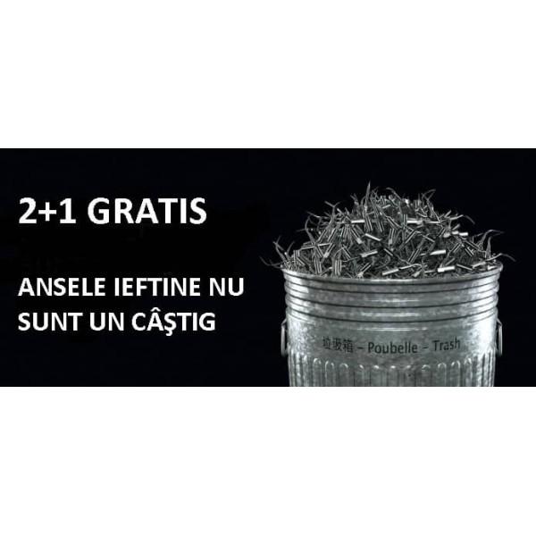 OFERTA ANSE ULTRASONICE SATELEC 2+1 GRATUIT