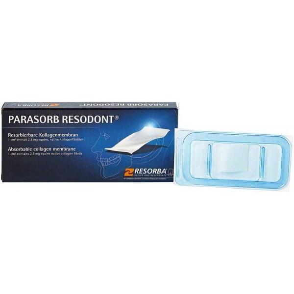 PARASORB RESODONT, membrana din colagen
