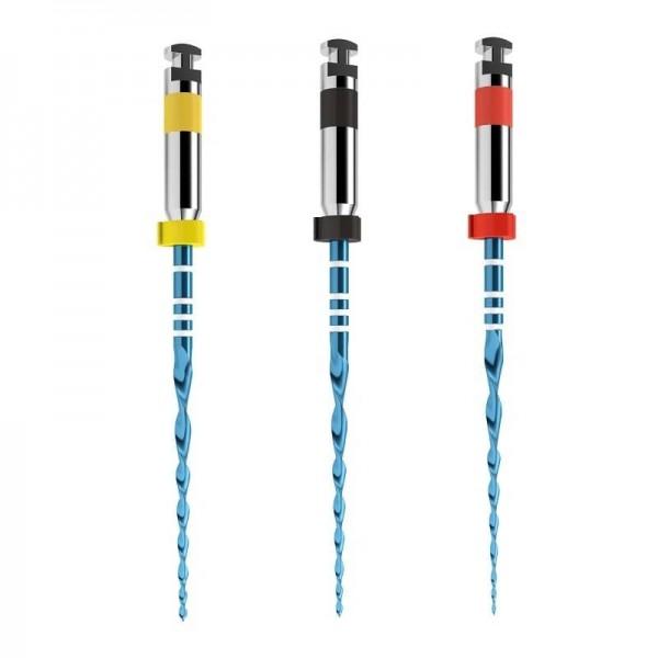 ACE RECIPROC BLUE -  instrumente rotative NiTi