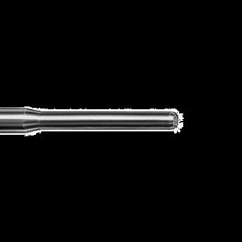 10839 KOMET freza diamantata cilindrica cu varf activ
