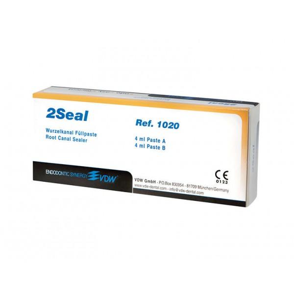 2SEAL VDW -sealer pentru obturatiile de canal pe baza de rasina