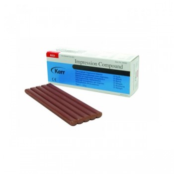 Impression Compound material termoplastic 113g Kerr