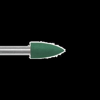 9619 KOMET guma finisare amalgam, metale pretioase si nepretioase flacara