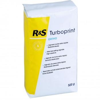 Turboprint Ortho -Alginat ortodontic cu priza rapida