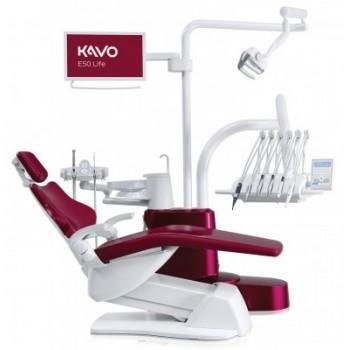 KaVo Estetica E50 Life unit dentar