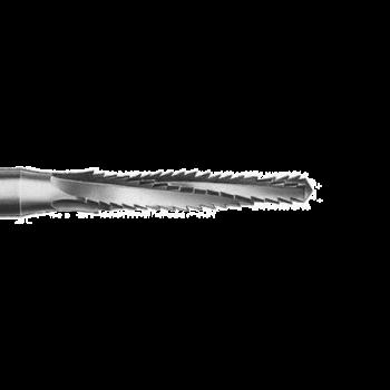 H167  KOMET freza extradura os Lindemann