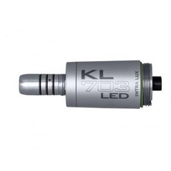 Kavo INTRA LUX KL 703LED motor cu fibra optica