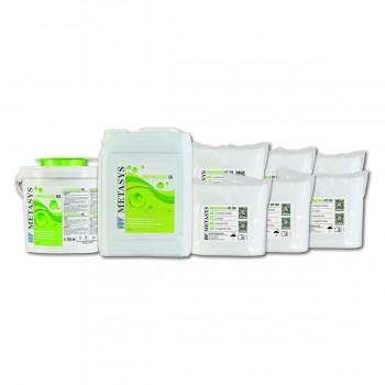 Green&Clean MK 2 Metasys