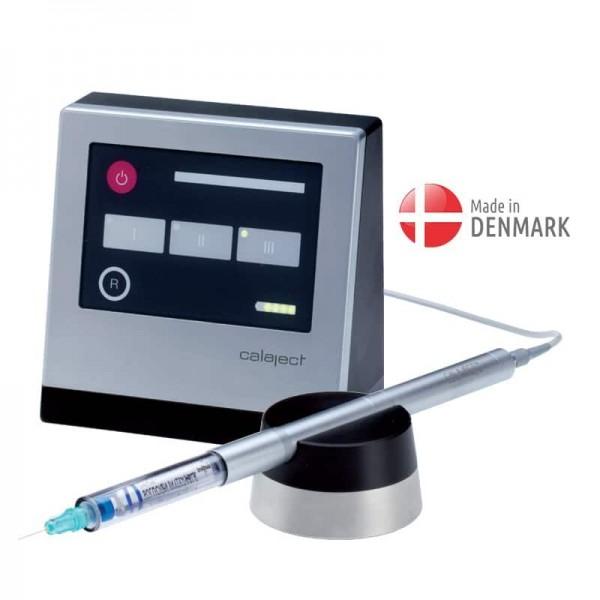 Anestezie computerizata Calaject