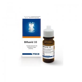 VOCO Bifluorid 10 Flacon 10g