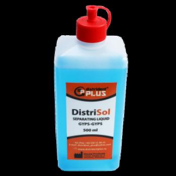 Distri Solutie pentru izolat gips-ceara 500 ml