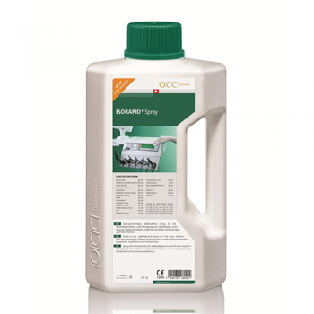 OCC ISORAPID SPRAY 2L