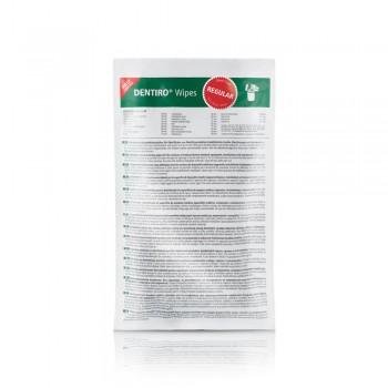 OCC DENTIRO wipes refill 120 buc 5+1 gratuit