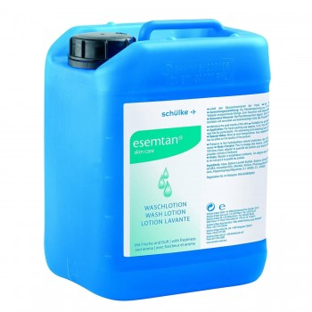Esemtan wash lotion 5l