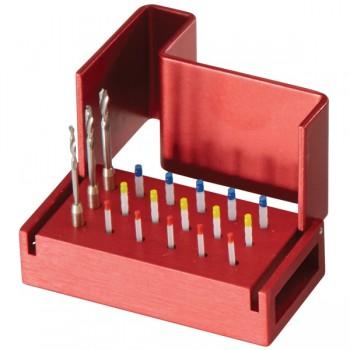 FIBREKLEER kit
