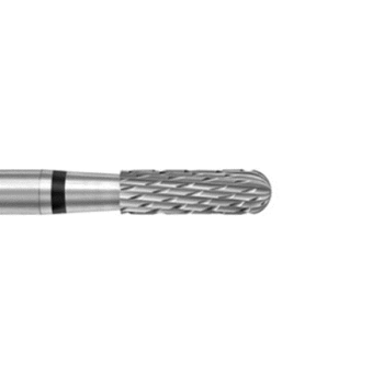 H129GTI KOMET freza extradura pentru titan/metale nepretioase