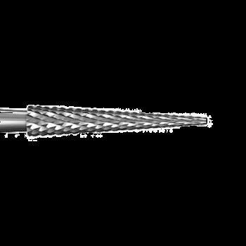 H257EF KOMET freza extradura pentru acrilat/aliaje metalice