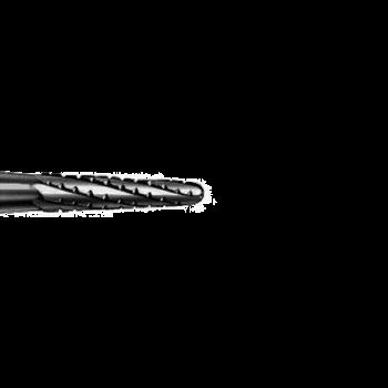 H33R KOMET freza extradura conica