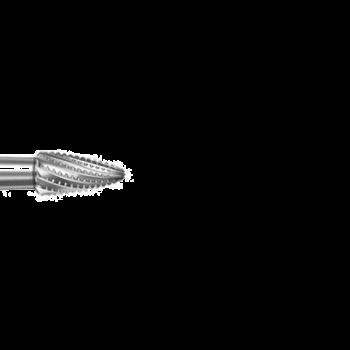 H390Q KOMET freza extradura grenada
