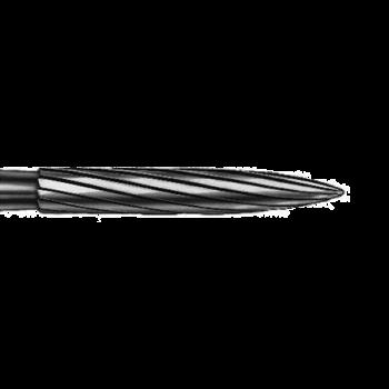H48LF KOMET freza extradura flacara