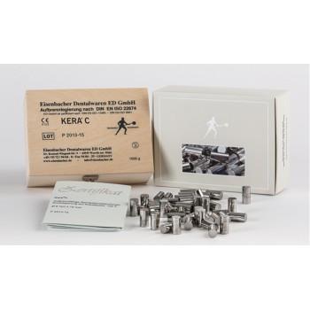 Kera C aliaj din crom- cobalt pentru lucrari ceramice 1 kg