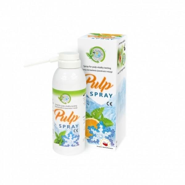 Spray testare vitalitate pulpa Pulp Spray 200ml Cerkamed