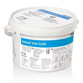 Dezinfectant Sekusept Pulver Classic 2 kg Ecolab