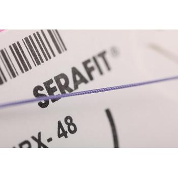 Fire sutura resorbabile, multifilament Serafit