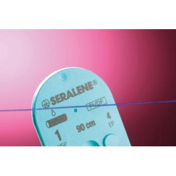 Fire sutura neresorbabile PVDF Seralene