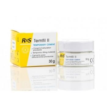 R&S TEMFILL II ciment pentru obturatia provizorie