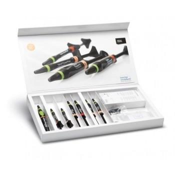 Ivoclar Tetric Line System Kit Syringe