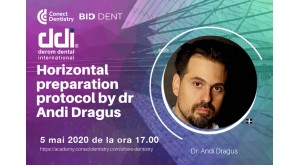 Horizontal preparation protocol by dr Andi Dragus
