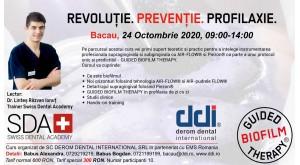 CURS - Revolutie. Preventie. Profilaxie