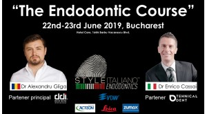 Curs - The Endodontic Course