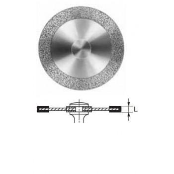 911HEF KOMET disc diamantat pentru ceramica