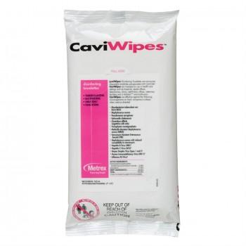 CAVIWIPES KERR servetele dezinfectante 45 buc 18X23 cm