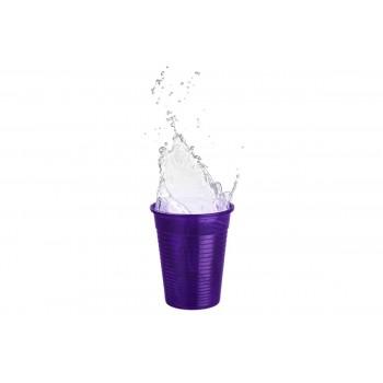 Pahare Plastic 100buc AKZENTA