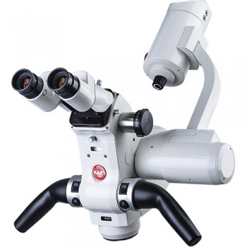 Microscop KAPS SOM© 4dent 300