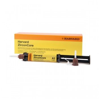Harvard ZirconCore 5ml
