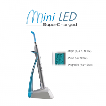 Lampa foto Mini LED SuperCharged