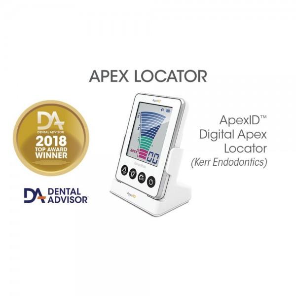 APEX ID KERR - apex locator