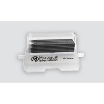 Aplicatoare Endo 100buc +Dispenser Microbrush