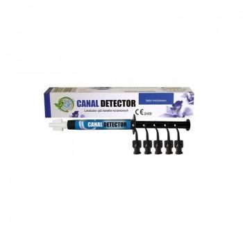 CANAL DETECTOR detector al orificiilor canalelor radiculare 2 ml
