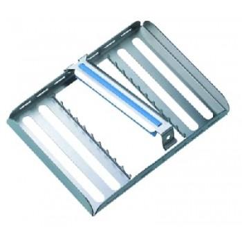 Casoletă sterilizare pentru 10 instrumente
