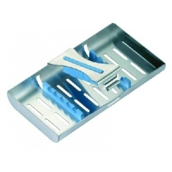 Casoletă sterilizare pentru 5 instrumente