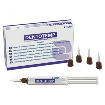 Dentotemp automix 5 ml