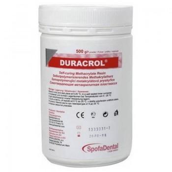 Duracrol plus pudra 500g